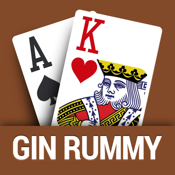Gin Rummy Best Card Game icon