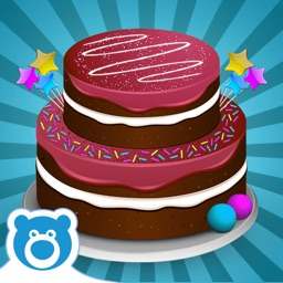 Make Cake - Baking Games