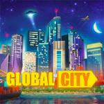 Global City: Building Game на пк
