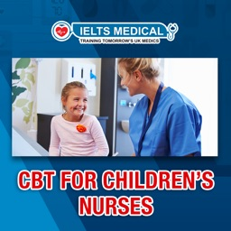 CBT For Children's Nurses