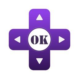 TV Remote - Universal Control+