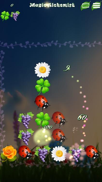 Magic Alchemist Springtime screenshot-4