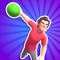 App Icon for Dodge The Ball 3D App in United States IOS App Store