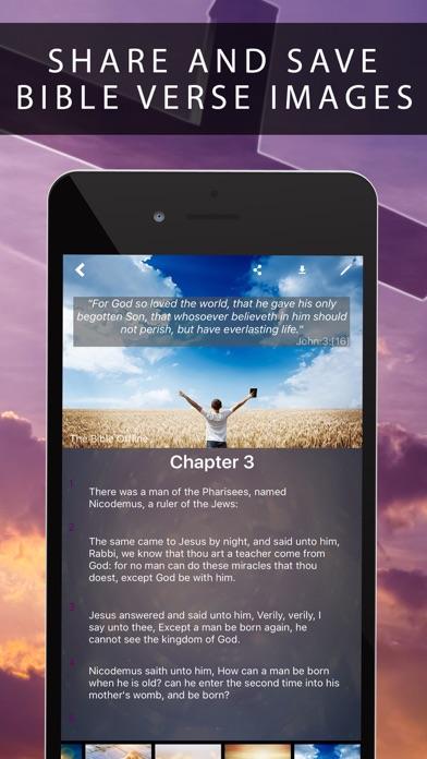 Bible@ screenshot 6