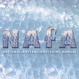 Australian Fishing Annual