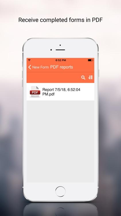 Appraisal App screenshot-3