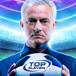 Top Eleven Manager de Football на пк