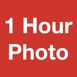 1 Hour Photo: CVS Photo Prints