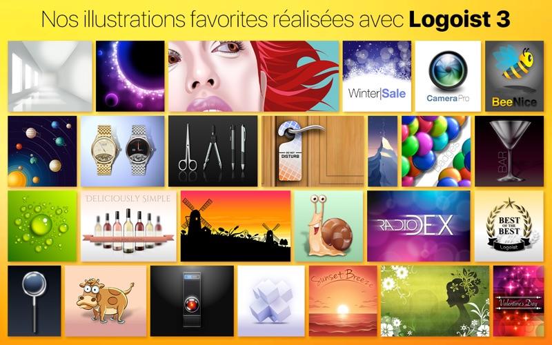 Screenshot #3 pour Logoist 3