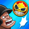 App Icon for Flick Home Run! DUEL App in United States IOS App Store