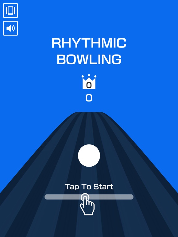 Rhythmic Bowling screenshot 7