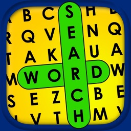 Word Search For Kids - Puzzles