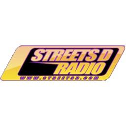 StreetsD Radio Player