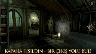 Screenshot for The Room Three in Turkey App Store