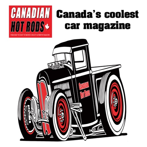 Canadian Hot Rods Magazine