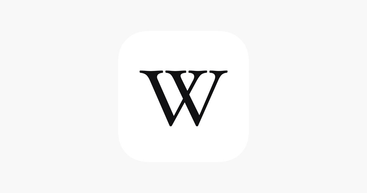 Wikipedia Im App Store
