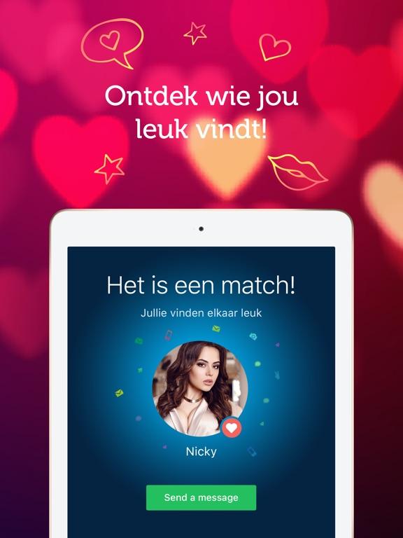Dating site on ipad