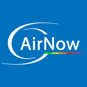 Epa Airnow app review