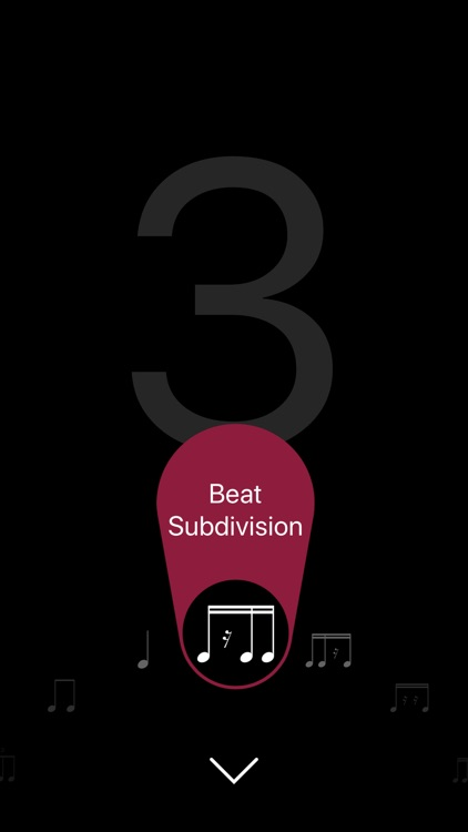 Click Metronome screenshot-2
