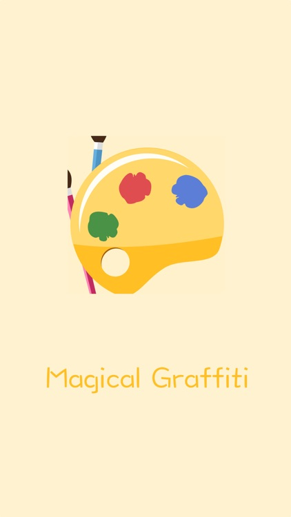 MG-Magical Graffiti