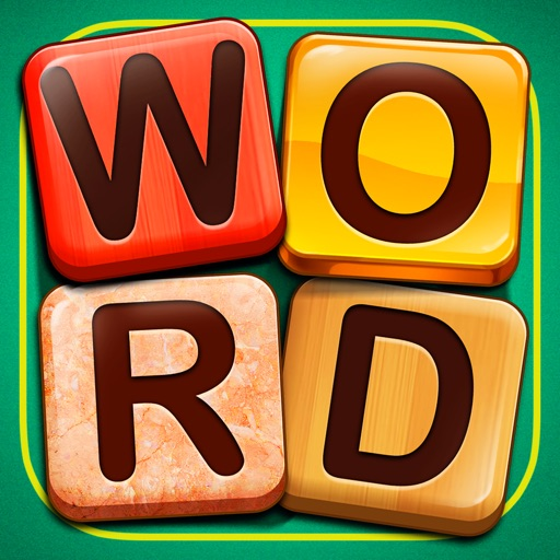 Word puzzle games & crossword