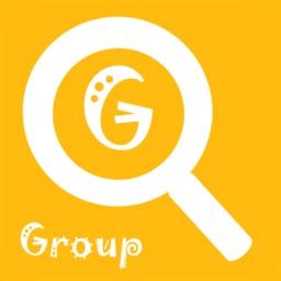 Group Finder