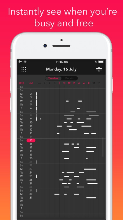 Rooster: Daily Planner screenshot-4