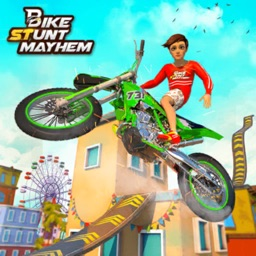 Bike Stunts: Bike Racing Game