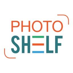 PhotoShelf - Life in Print!