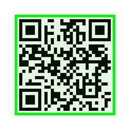 QR Code & Bar Code Scanner M+