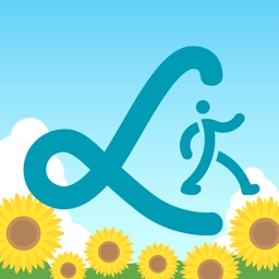 リンククロス アルク-毎日の散歩・ウォーキングを記録できる!