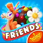 Candy Crush Friends Saga на пк
