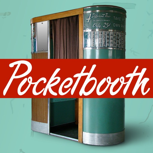 Pocketbooth Review