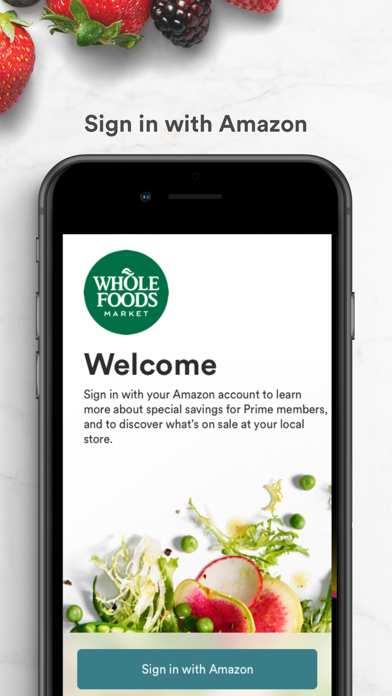 download Whole Foods Market