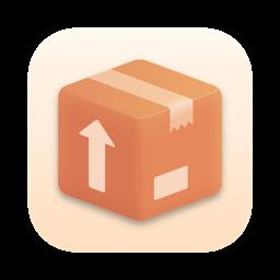 Ícone do app Parcel
