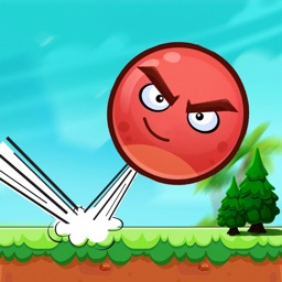 Jump Ball Adventure: 2021 Game