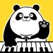 198.熊猫钢琴陪练-100%视频陪练,才是真陪练