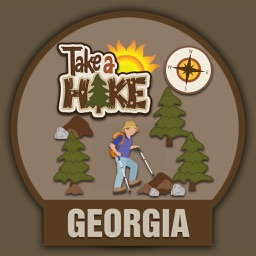 Georgia Hiking Trails