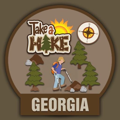 Georgia Hiking Trails