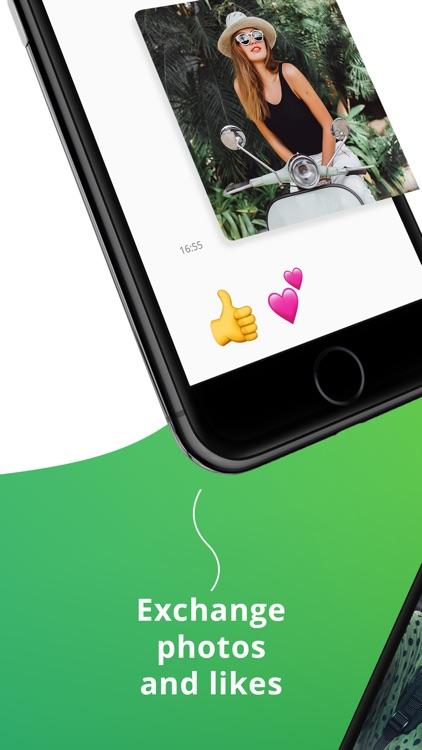Video Chat & Call App - MeetWe screenshot-3