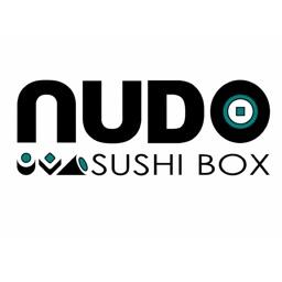 Nudo Sushi Box Loyalty App
