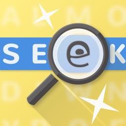 WordSeeker - word search games