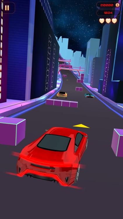 Speedy Car Drive : Pro Racing