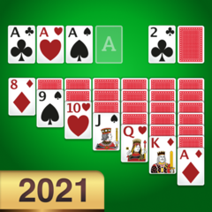 Solitaire - The #1 Card Game