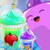 Mr Slime Maker Ice Juice DIY
