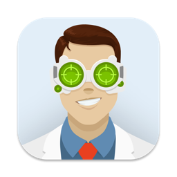 Ícone do app Disk Drill Media Recovery