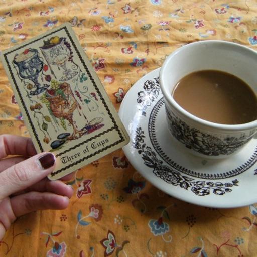 Tarot Cards Reading.