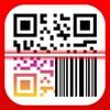 QR二维码&条形码扫描仪