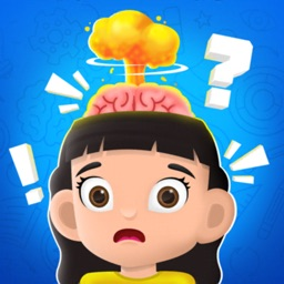 Brain Teaser- IQ & Mind Games