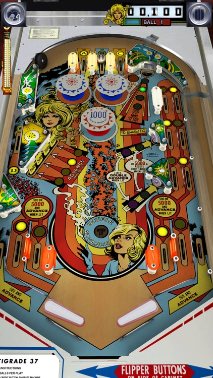 Pinball Arcade Plus screenshot-1